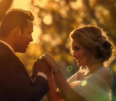 نکات فنی عکاسی از عروس در کرج