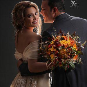آتلیه عروس در کرج