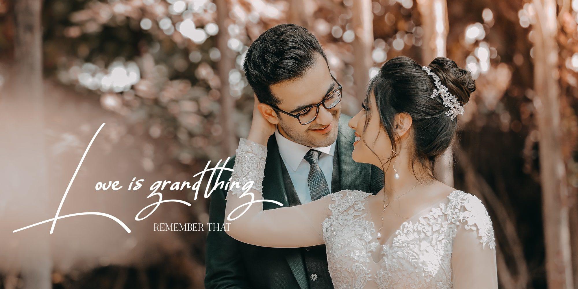عکاسی عروس در کرج