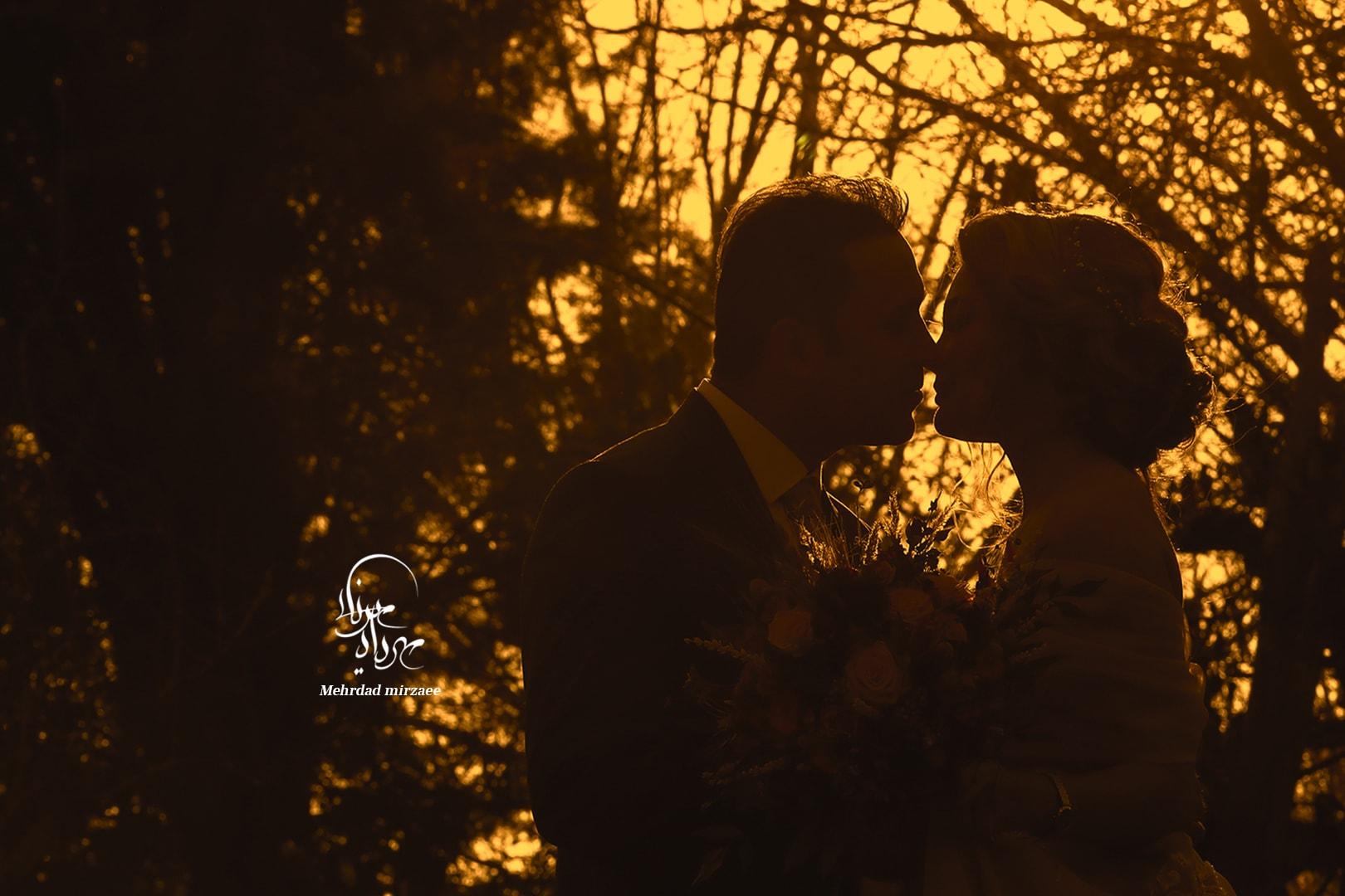 تکنیک های آتلیه عکاسی عروس در کرج