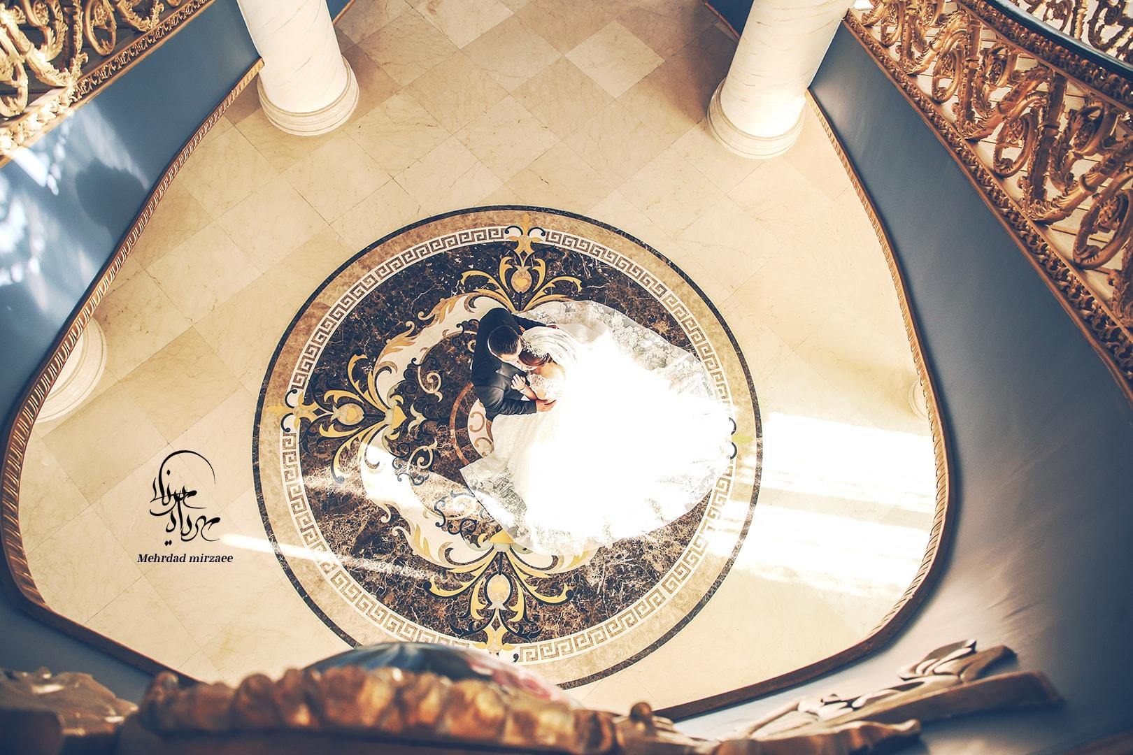 آتلیه تخصصی عروس در کرج | اتلیه عکاسی عروس در کرج | عکاسی عروس در کرج | بهترین تکنیکهای عکاسی عروس در کرج