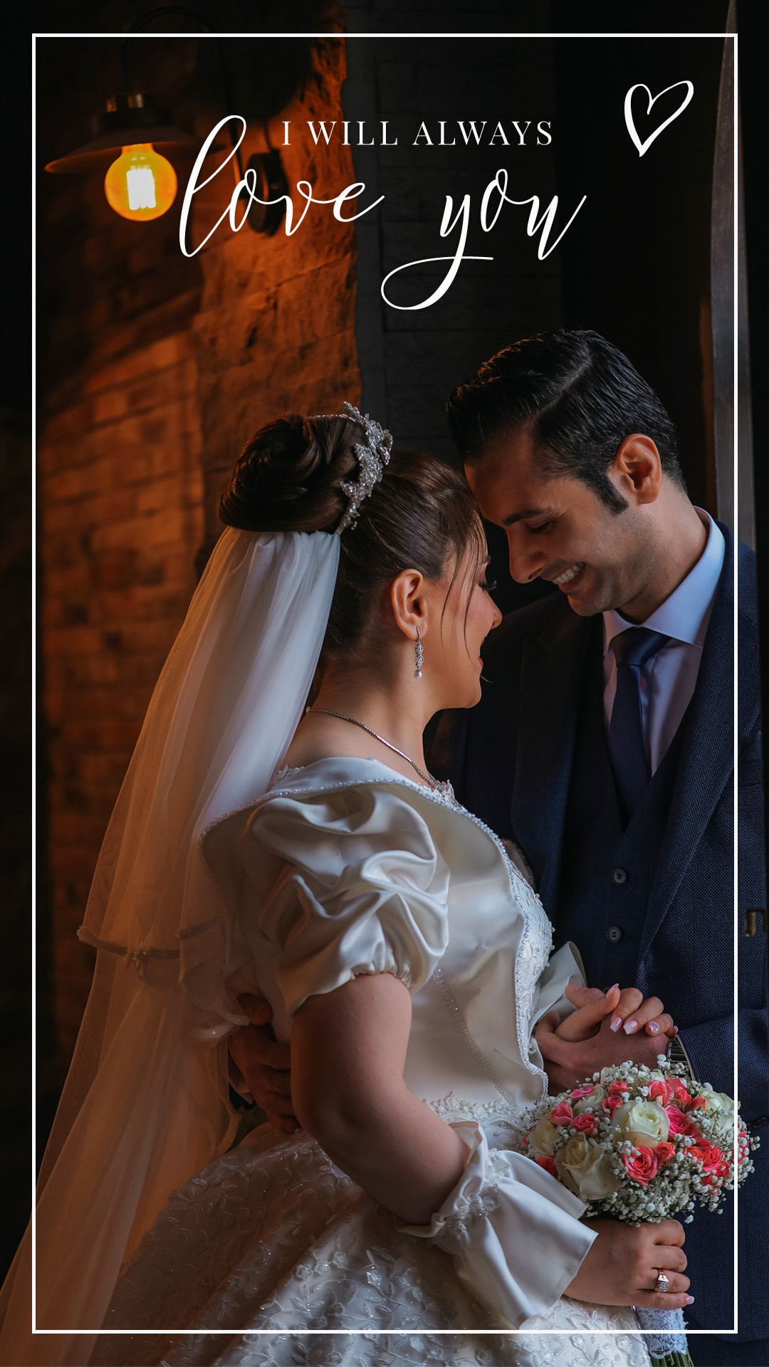 عکاسی عروس در عمارت