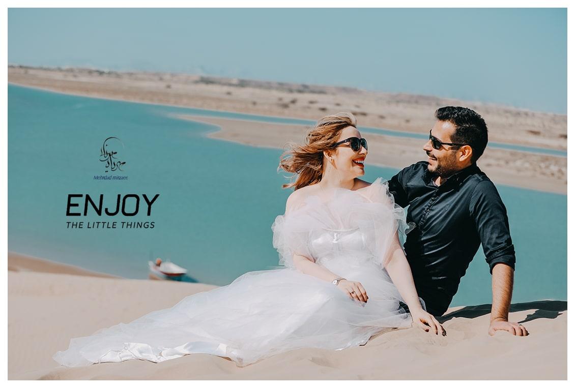آتلیه عروس در کرج _ عکس عروس در کرج _ آتلیه مهرداد میرزایی