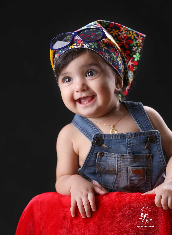 آتلیه کودک در کرج / بهترین آتلیه کودک در کرج / عکس کودک /