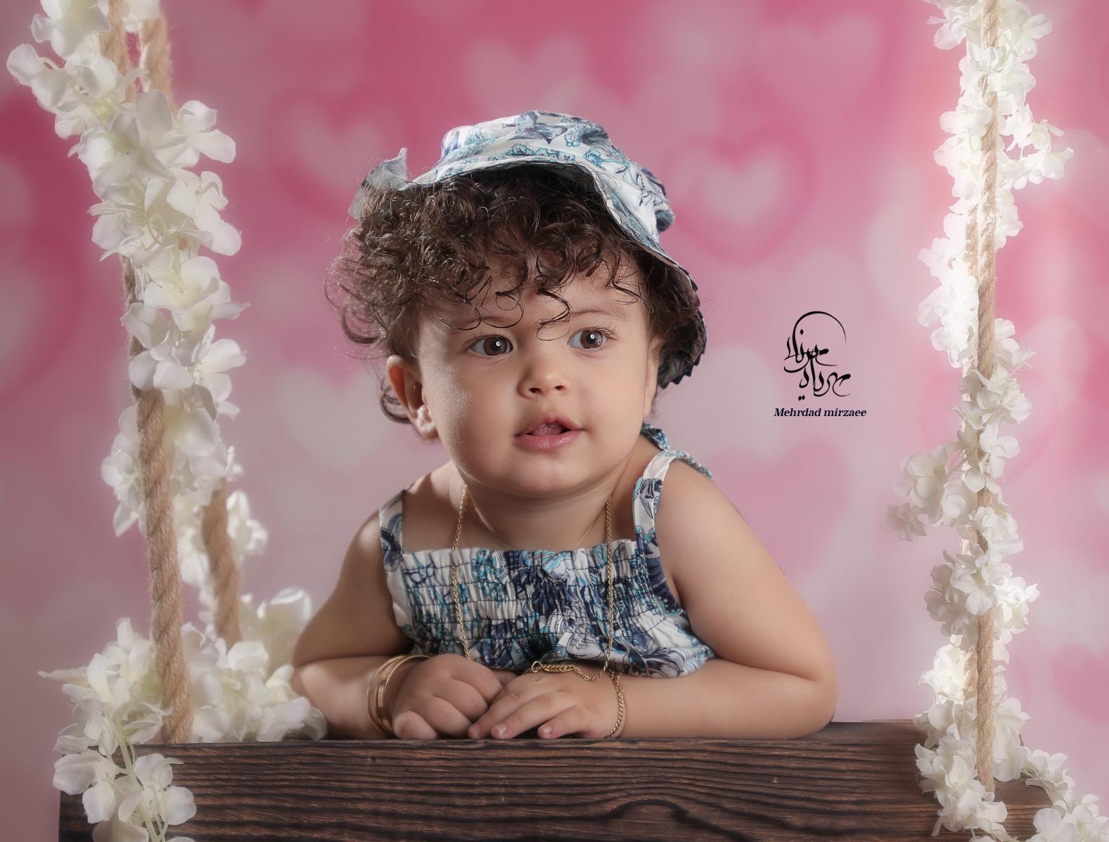 آتلیه کودک در کرج جهانشهر / بهترین آتلیه کودک در کرج/عکس کودک /ژست آتلیه /تم اتلیه کودک /