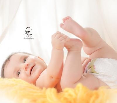 عکس کودک /عکس نوزاد پسر /عکس آتلیه کودک /آتلیه کودک در کرج/