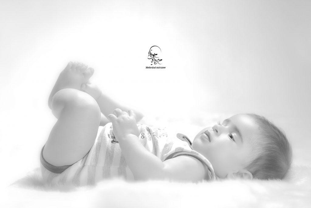 آتلیه کودک در کرج/ آتلیه کودک / عکس کودک / مدل عکس نوزاد /