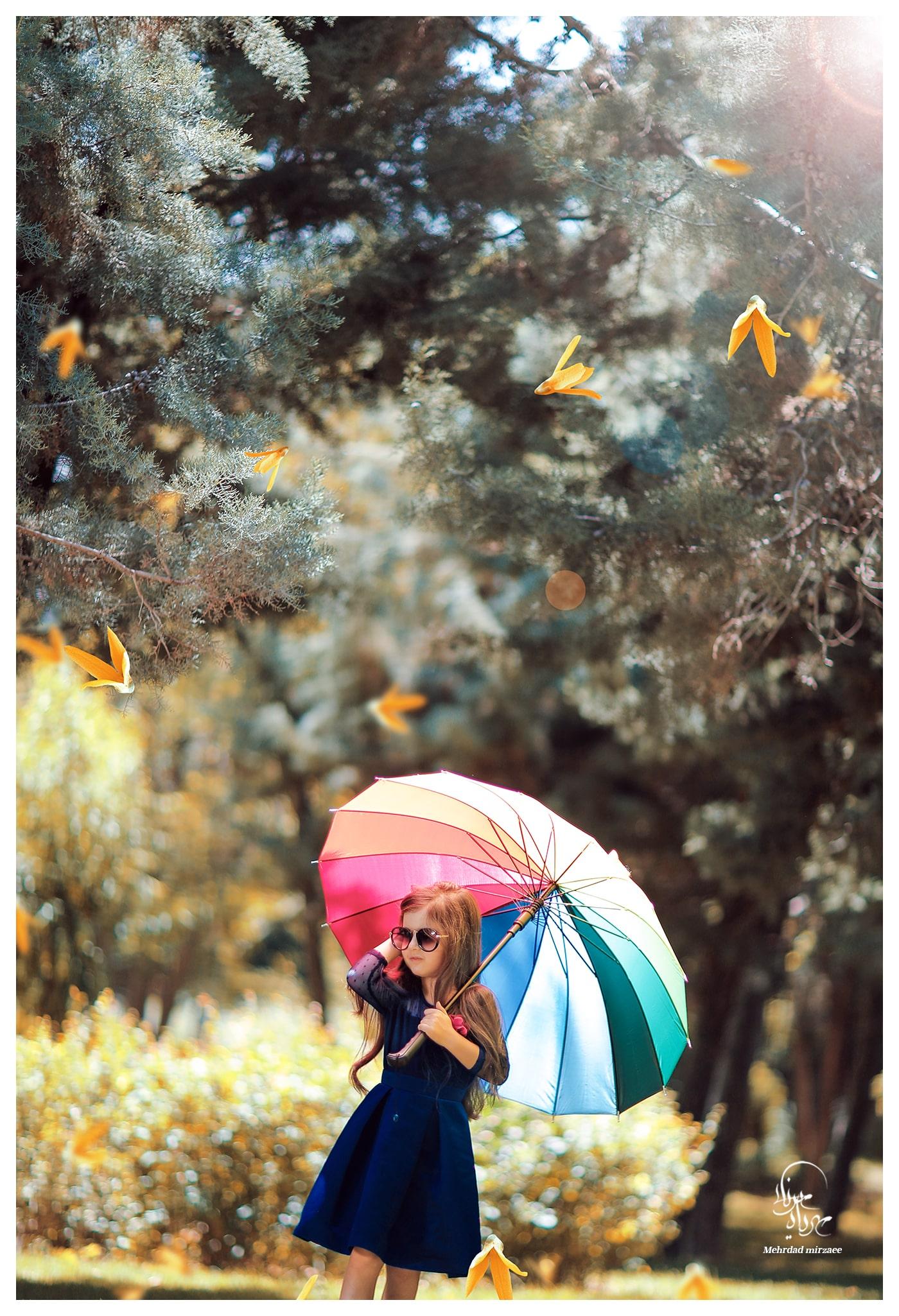 آتلیه کودک در کرج جهانشهر /عکاسی در فضای باز / عکاسی فضای باز /عکس کودک /