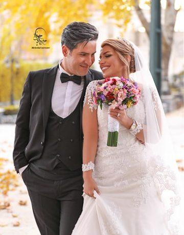 آتلیه عروس داماد