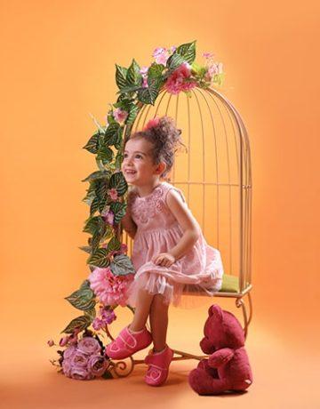 عکس کودک / اتلیه تخصصی کودک /