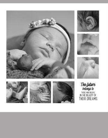 آتلیه نوزاد در کرج